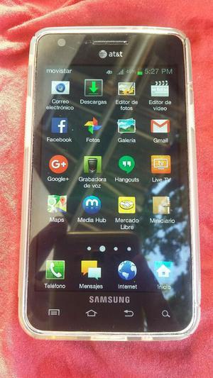 Samsung Galaxy S2 Skyrocket I777