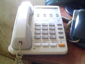 Telefono de casa o oficina marca panasonic posot class - Telefono de oficina de ryanair ...