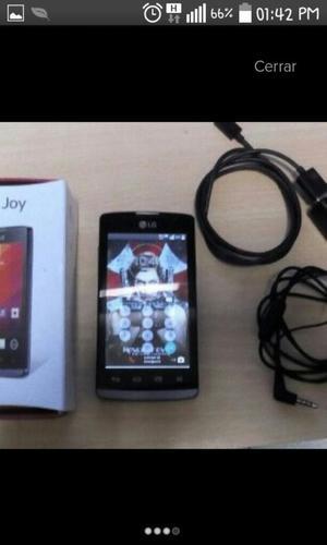 Telefono Celular Lg Joy