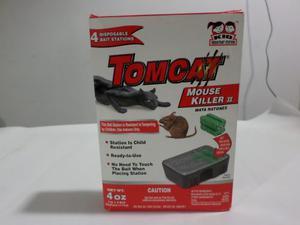 Trampa Roedores (ratas, Ratones Reciclabes Incluye Cebos Imp