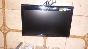 Tv Hometech 22 Pulgada Lcd