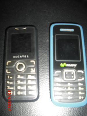 remato telefonos basicos