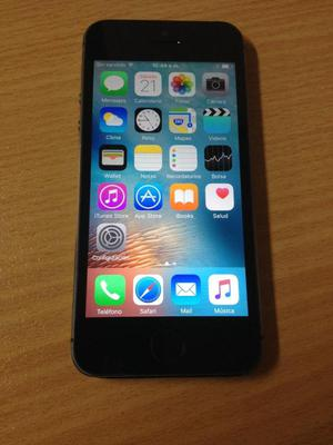 vendo iphone 5s