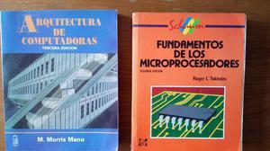 Arquitectura de Computadoras y Fundamentos de
