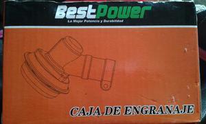 Cabezal Desmalezadora Domopower 9 Estrias 26mm