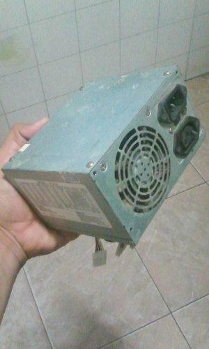 Fuente De Poder 300w En Óptimas Condiciones!!!