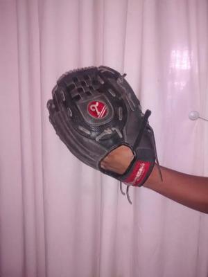Guante Beisbol Tamanaco