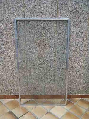 Ventanas De Aluminio Con Su Vidrio. Listos Para Montar
