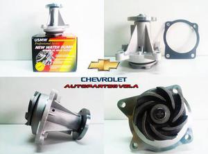 Bomba De Agua Chevrolet Cavalier 2.2 Made In Usa