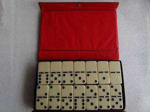 Juego De Domino De 28 Piezas