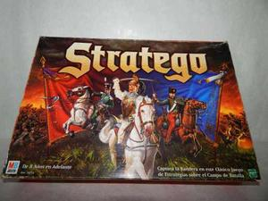 Juego De Mesa Stratego