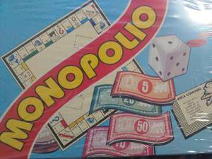 Juego De Monopolio Original Oferta - Remate