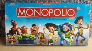 Monopolio Junior Original