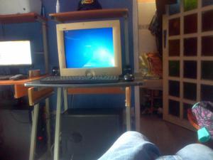 Vendo Computadoras de Mesa
