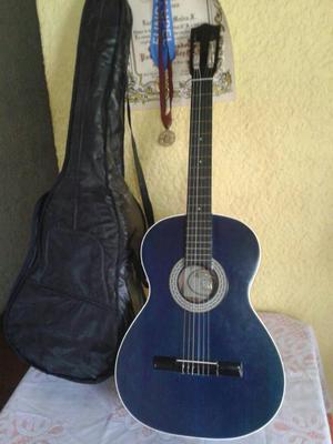 Vendo Guitarra Acustica Nueva