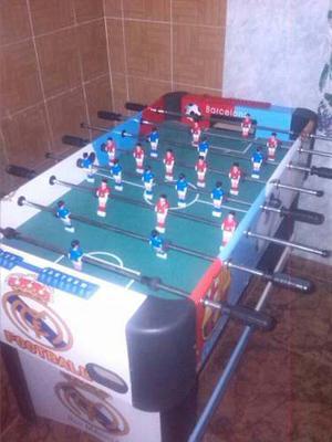 Venta Mesa De Futbolin