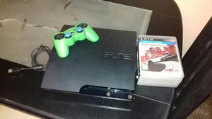 Playstation 3 de 160gb