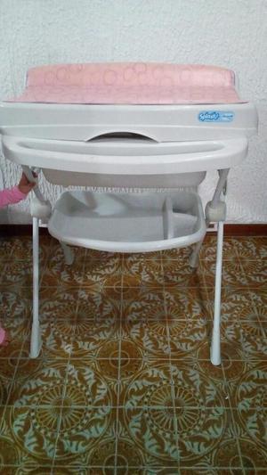 Bañera Cambiado