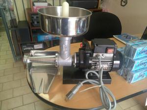 Pèładora Electrica de Tomate