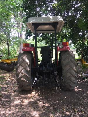 Tractor Veniran