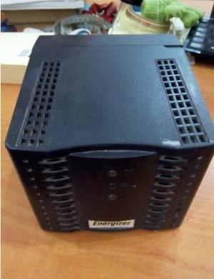 Regulador de Voltaje Energizer USADO