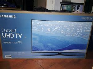 Tv Samsung de 49 Nuevo