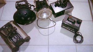 luces de discotecas miniteca ect