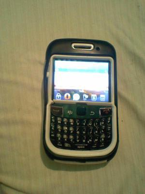 Blackberry G movistar y Movilnet. Liberado. Con