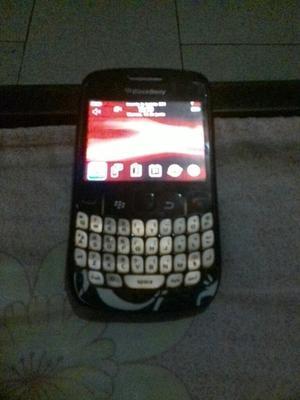 Blackberry  Ojo Solo Movilnet