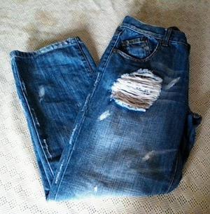 Pantalon/jeans/boyfriend