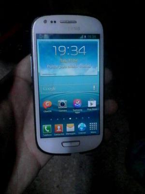 Samsung Mini S3 Leer