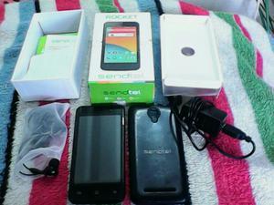 Se Vende Teléfono Android Como Nuevo