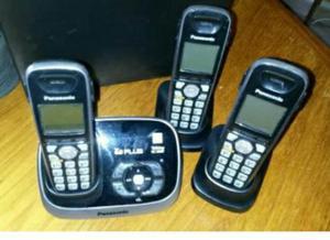 Telefono Inalambrico Panasonic Kxtg
