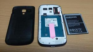 Teléfono Samsung Galaxy Duos