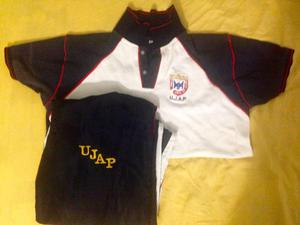 Uniforme Deportivo Ujap