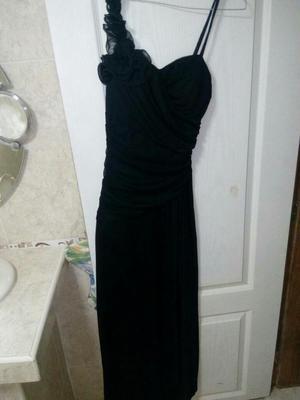 Vestido de Noche Talla M