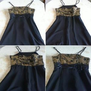 Vestido/vestidos/vestido Largo