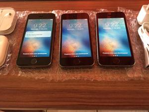 iPhone 5S de 16Gb Liberado Lte