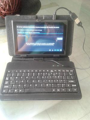 tablet Para Repuesto con teclado