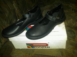 zapatos pocholin talla 36