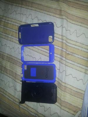 Forros para Blackberry Z10