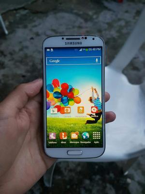 Samsung Galaxy s4 Liberado Grande 16gb En Caja