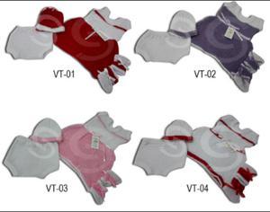Conjuntos Tejidos para Bebes Ropa de Beb