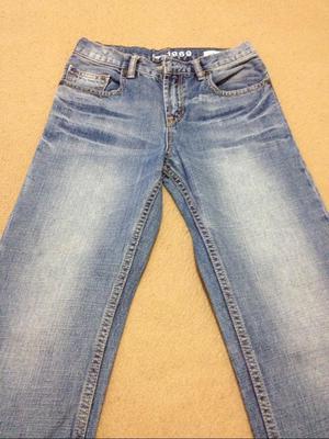 Pantalon Jeans Gap Niño
