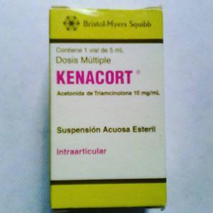 Vendo Kenacort Intraarticular