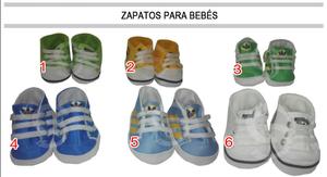 Zapatos De Bebes Estilo Converse Ropa Para Bebes