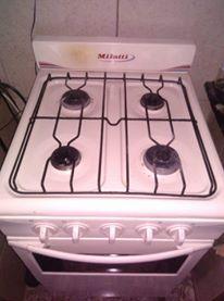 Cocina whirpool 4 hornillas muy buen precio y posot class for Cocina 06 hornillas