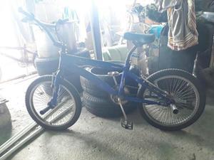 Bicicleta Rin 20 Tipo Cross