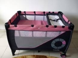 Corral Cute Baby Para Niña 170 Mil