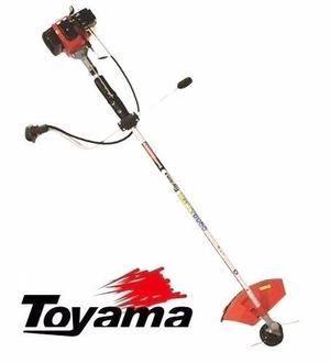 Desmalezadora Toyama Modelo 43 Cc Nueva